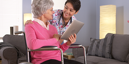 in-home-care-companionship